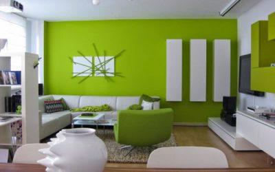 3 Ideas para Elegir el Color de tu Sala